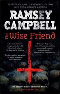 wise friend by ramsey campbell