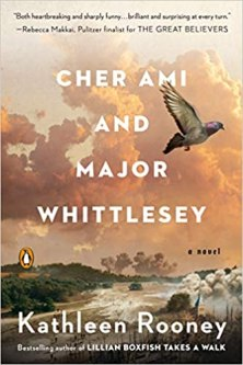 cher ami and major whittlesey by kathleen rooney