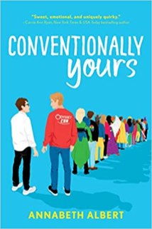conventionally yours by annabeth albert