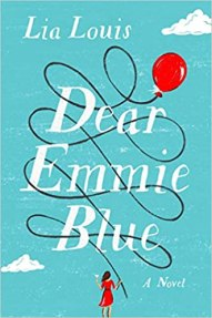 dear emmie blue by lia louis