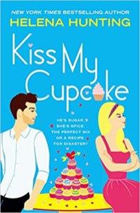 kiss my cupcake by helena hunting