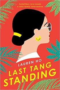 last tang standing by lauren ho