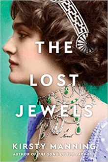 lost jewels by kirsty manning