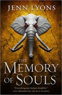 memory of souls by jen lyons