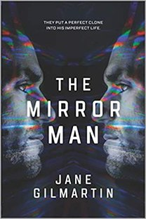 mirror man by jane gilmartin