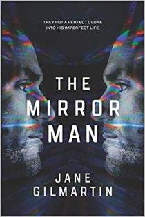 mirror man by jane gilmartin