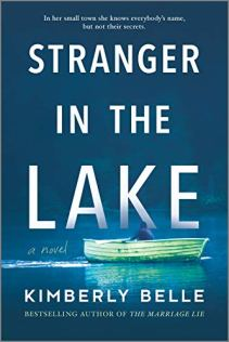 stranger in the lake by kimberly belle