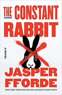 constant rabbit by jasper fforde