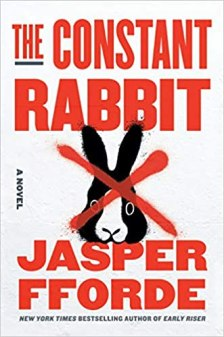constant rabbit by jasper fforde