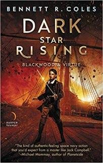 dark star rising by bennett r coles