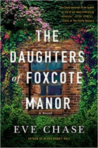 daughters of foxcote manor by eve chase