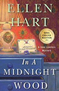 in a midnight wood by ellen hart