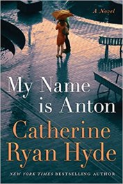 my name is anton by catherine ryan hyde'