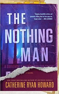 nothing man by catherine ryan howard