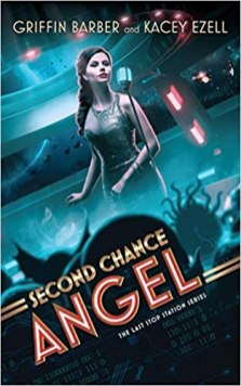 second chance angel by griffin barbar and kacey ezell