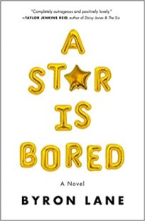 star is bored by byron lane