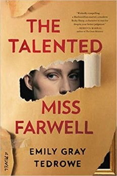 talented miss farwell by emily gray tedrowe
