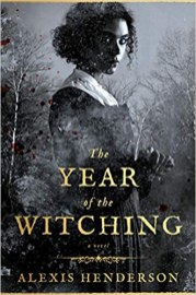 year of the witching by alexis henderson