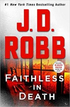 faithless in death by jd robb