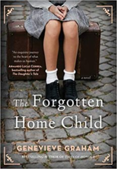 forgotten home child by genevieve graham