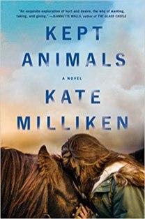kept animals by kate milliken