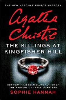 killings at kingfisher hill by agatha christie and sophie hannah