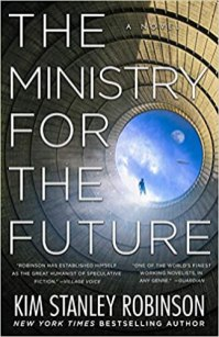 ministry for the future by kim stanley robinson