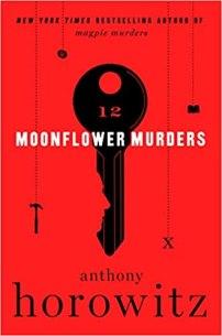 moonflower murders by anthony horowitz