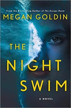 night swim by megan goldin