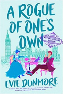 rogue of ones own by evie dunmore