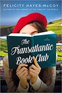 transatlantic book club by felicity hayes mccoy