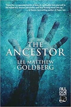 ancestor by lee matthew goldberg