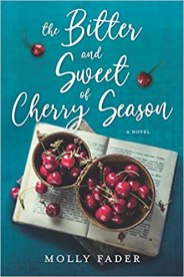 bitter and sweet of cherry season by molly fader