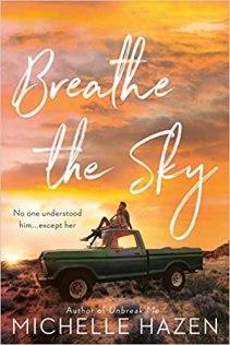 breathe the sky by michelle hazen