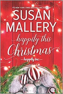 happily this christmas by susan mallery