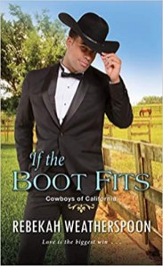 if the boot fits by rebekah weatherspoon