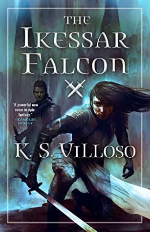 ikessar falcon by ks villoso