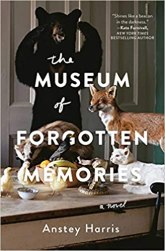 museum of forgotten memories by anstey harris