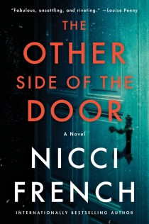 other side of the door by nicci french