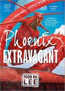 phoenix extravagant by yoon ha lee