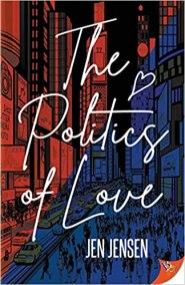 politics of love by jen jensen