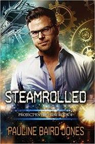 steamrolled by pauline baird jones