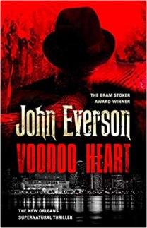 voodoo heart by john everson
