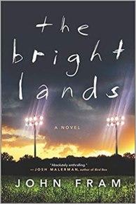bright lands by john fram