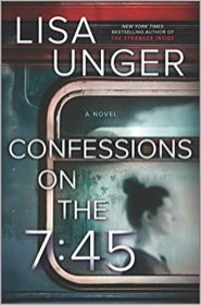 confessions on the 745 by lisa unger