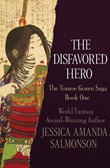 disfavored hero by jessica amanda salmonson