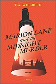 marion lane and the midnight murder by ta willberg