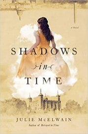 shadows in time by julie mcelwain