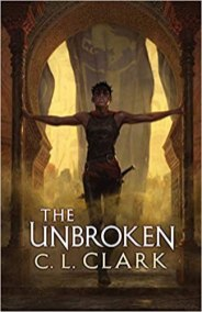 unbroken by cl clark