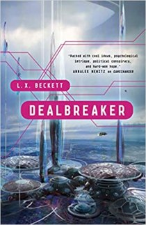 dealbreaker by lx beckett